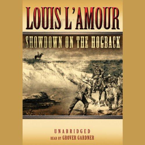 Showdown on the Hogback  Audiolibri
