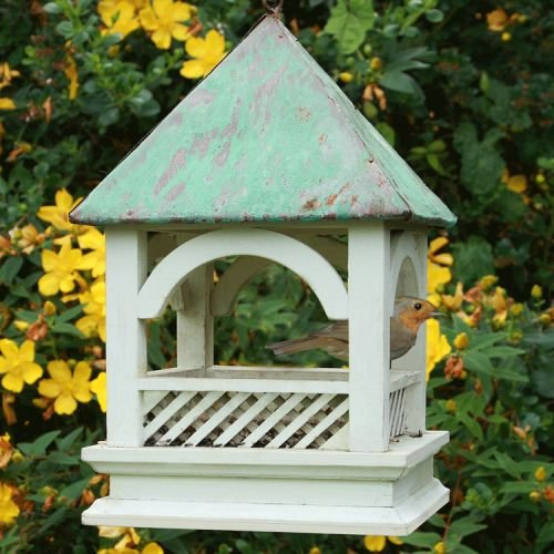 Wildlife World Bempton Bird Table Feeding Station