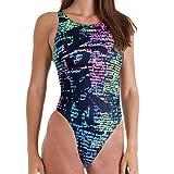 Okeo - Costume Nuoto Donna - Ligustro (40)
