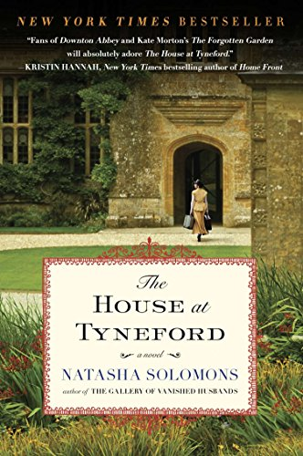 Image of The House at Tyneford: A Novel