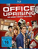 Office Uprising [Blu-ray] - Zachary Levi