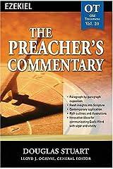 The Preacher's Commentary: Ezekiel Kindle Edition