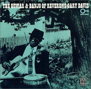 Guitar & Banjo Of Reverend Gar