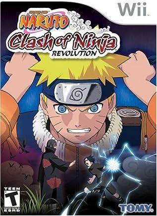 Amazon.com: Ninja - Wii: Video Games