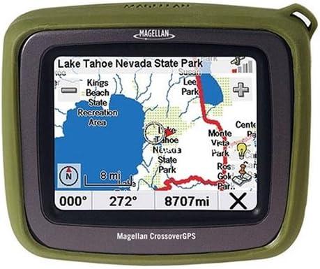 Magellan Crossover 3.5-Inch Portable GPS Navigator