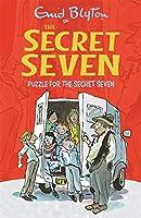 Secret Seven: Puzzle For The Secret Seven: Book 10