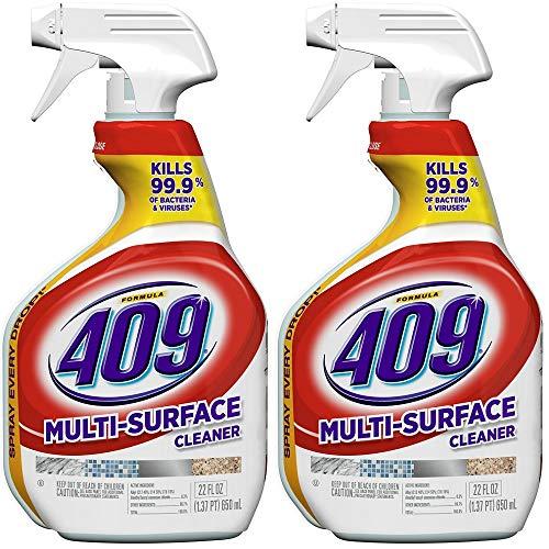 Formula 409 00628-2 Pack Antibacterial Multi Surface...
