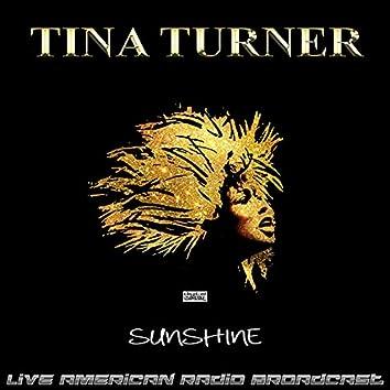 Sunshine (Live)