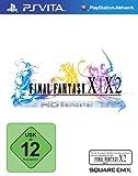 FINAL FANTASY X/X - 2 HD Remaster - [PS Vita]