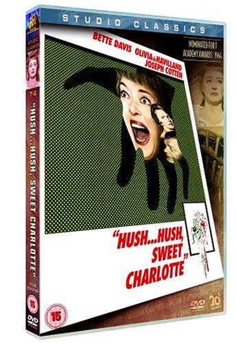 Hush, Hush Sweet Charlotte- Studio Classics [UK Import]