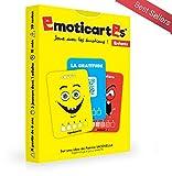 Emoticartes Enfants - Pour aider l'enfant à comprendre et à gérer ses émotions (nouvelle édition)