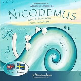 Nicodemus: English-Swedish