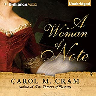 A Woman of Note cover art