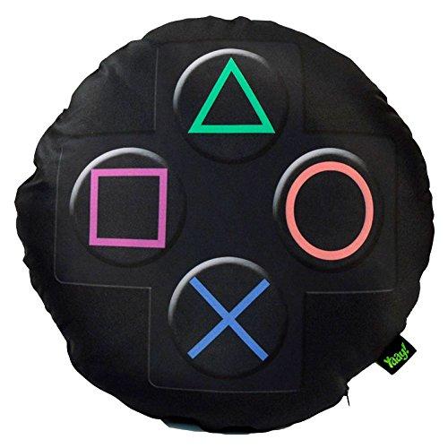 Almofada Gamer Joystick PS3
