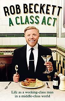Rob Beckett - A Class Act