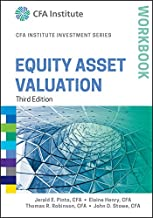 Equity Asset Valuation Workbook, 3rd Edition (CFA Institute Investment Series)
