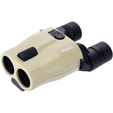 ビクセン(Vixen) 防振双眼鏡 ATERA アテラ ベージュ H12x30 11493-1