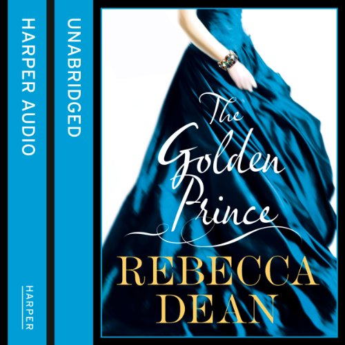 Couverture de The Golden Prince
