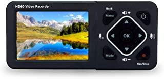 液晶モニター搭載HDMIレコーダー RECORD MASTER TMREC-FHD2