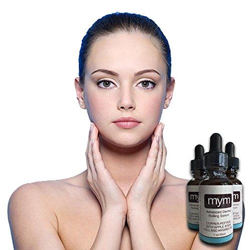MYM Advanced Derma Rolling Serum
