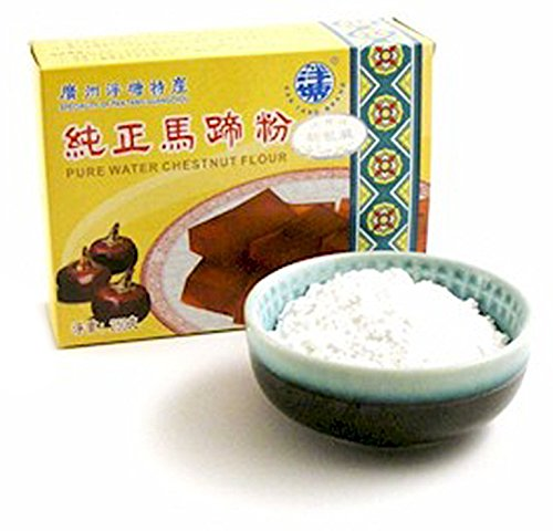 Pure Water Chestnut Flour