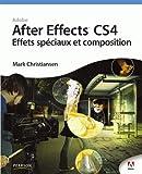 After Effects CS4 : Effects spéciaux et composition (1DVD) (DECOUVRIR)