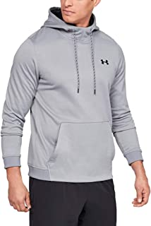 Under Armour Men's Fleece Pullover Hoodie