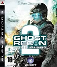 Tom Clancy's Ghost Recon Advanced Warfighter 2 [UK Import]