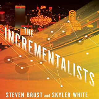 The Incrementalists cover art