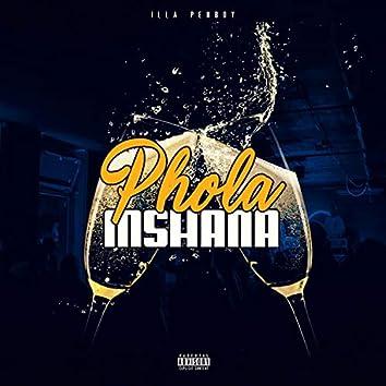 Phola Mshana
