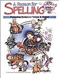 Reason for Spelling C Homeschool Set