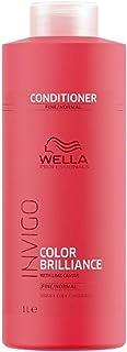 Wella, Acondicionador Color Cabello Fino 1000ml