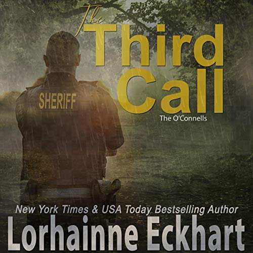 The Third Call cover art
