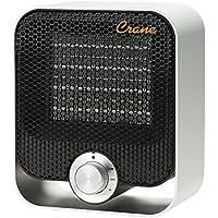 Crane 800W/1200W Personal Ceramic Space Heater