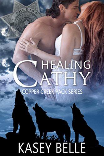 Healing Cathy (Copper Creek Pack Book 3) (English Edition) eBook: Belle, Kasey, Book Art, Sin City: Amazon.es: Tienda Kindle