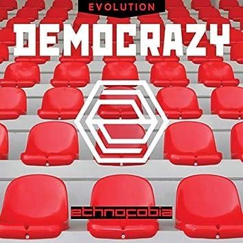 Evolution: Democrazy
