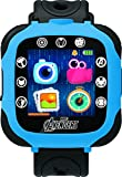 Avengers Camera Watch DMW100AV Reloj-cámara, Multicolor (Lexibook