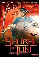 Shura No Toki 6: Age of Chaos [DVD] [Import]
