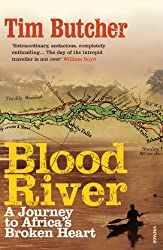 Cover of Blood River by Tim Butcher