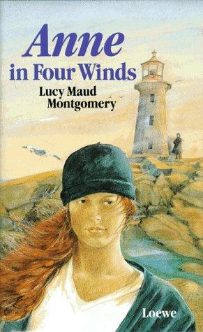 5. Anne in Four Winds (gebundene Ausgabe)