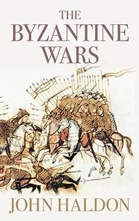 The Byzantine Wars (0752445650)   Amazon price tracker / tracking, Amazon price history charts, Amazon price watches, Amazon price drop alerts