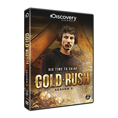 Goldrausch In Alaska Season 5