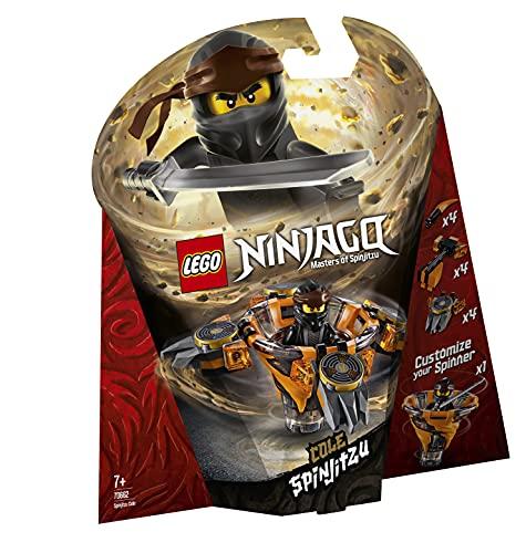 LEGO 70662 Ninjago Cole Spinjitzu (Ritirato dal Produttore)