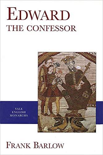 Edward the Confessor (English Monarchs)