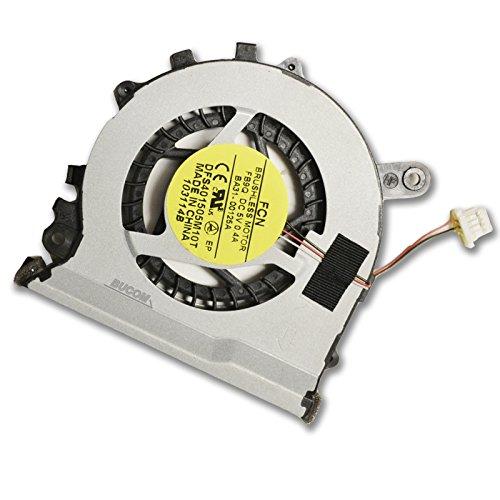 Lüfter für Samsung NP530U3C 530U3B NP535U3C NP532U3C NP530U3B Fan Kühler