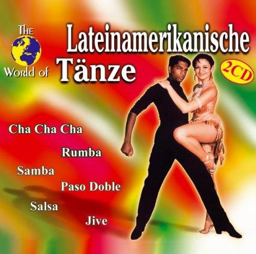 World of Lateinamerikanische Tänze