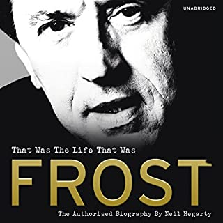 Frost: That Was the Life That Was cover art