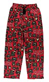 Lazy One Animal Pajama Pants for Men, Men's Separate Bottoms, Lounge Pants, Funny, Humorous (Don't Wake The...