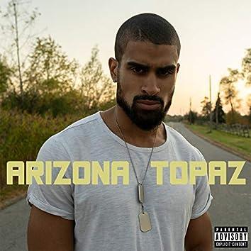 Arizona Topaz