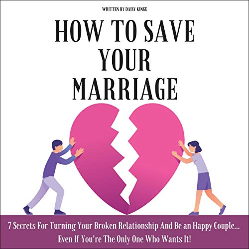 How to Save Your Marriage cover art